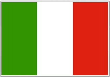 Need italian Keyword word rank in my website but NOT english