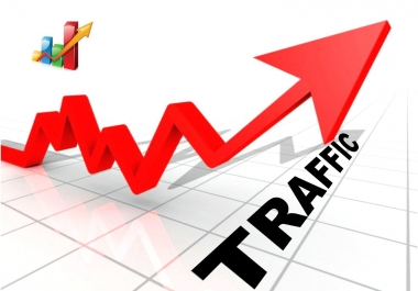 Need Real Traffic from India on Website