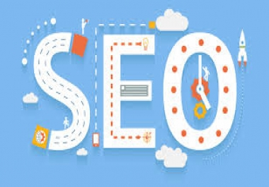 I Will All In One Authority SEO 300+ Backlinks To Get Google Top Ranking