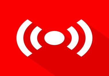 200-500 Livestream Viewer BOT,  Programm