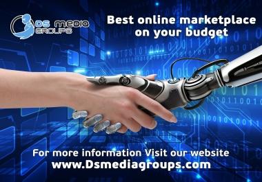 Required Best Digital marketing Expert