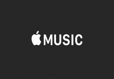 Apple music plays booster