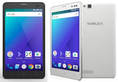 Need rom for Noblex N501