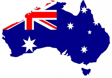 I need 10k Website Traffic from Australia