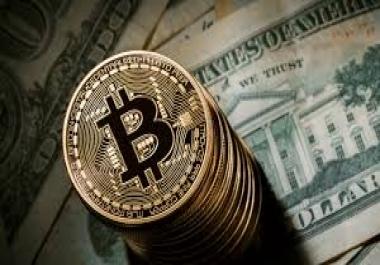 Build a BitCoin Faucet Site for 5