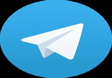 Telegram GROUP Members