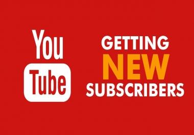 Need USA Real Youtube su bs cribers