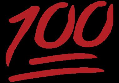 100 USA YOUTUBE NONDROP SUSBCRIBERS