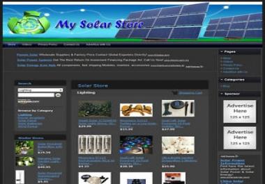 Want to bult multi vendor wordpress ecommerce on my domain