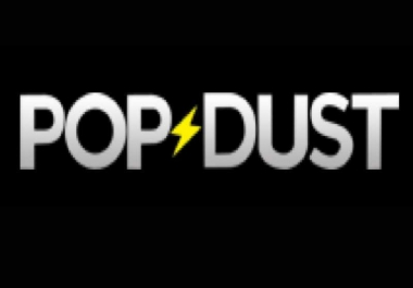 Need guest post on Popdust. com