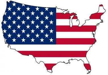 I want 100 USA signups