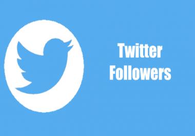100,000 twitter follows