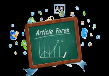 Create multi articles
