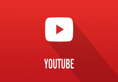 1000 yt high retention targeted views + 100 likes