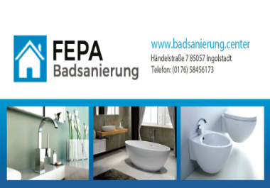 Create 100000 Backlinks for my Site homepage badsanierung. center