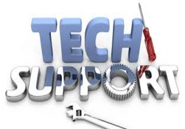 USA and Canada window traffic for tech support
