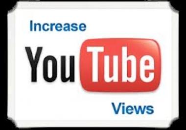 100 youtube views