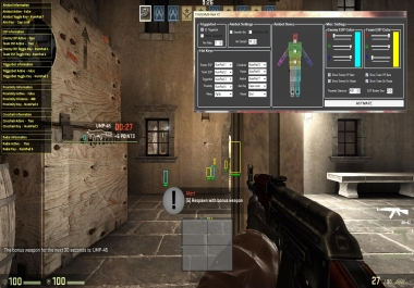 FPS AndroiDGame-Bot NEEDED