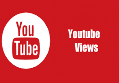 50k or 100k Youtube services