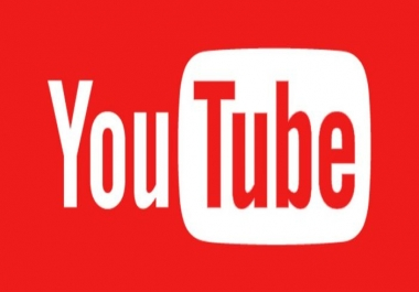 WTB - 4000hours Youtube Vie ws