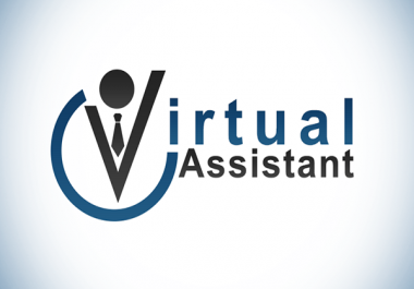 I need a virtual Assistant for various task
