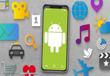 I need an android app like UC News Or Newsdog