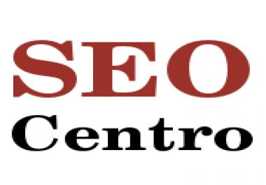 Re-design old website