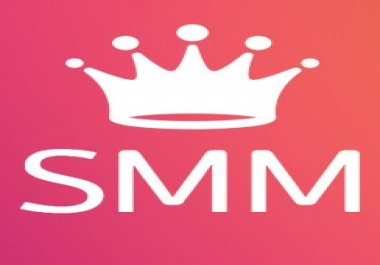 I need a Real SMM Service provider not reseller