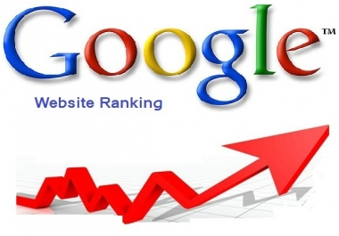rank in google first page