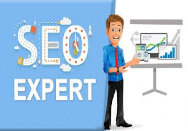 need SEO expert for freelancing profiles ranking and SMM experts with experience