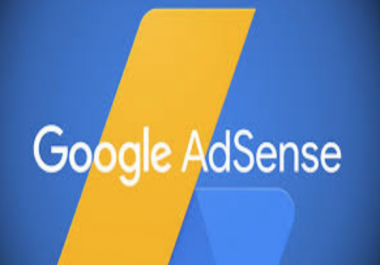 Non hosted adsense account