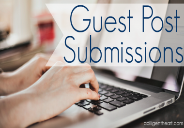 Quality guest post opportunities for elderly care