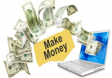 Give Me A Easy Tricks To Earn Money