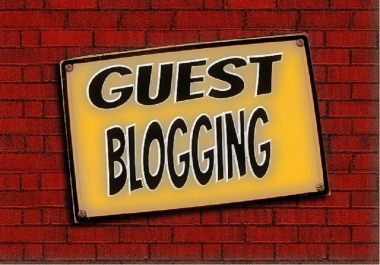 I need guest post on real Chinese authority sites