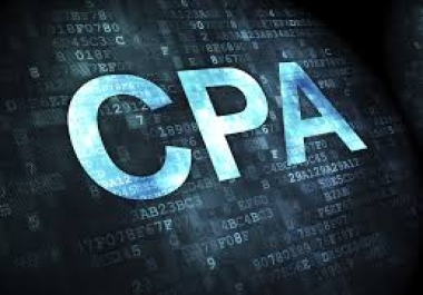 CPA LEADS TO MAKE SALES