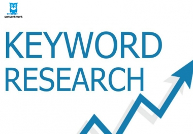 Do a keyword research FOR my niche