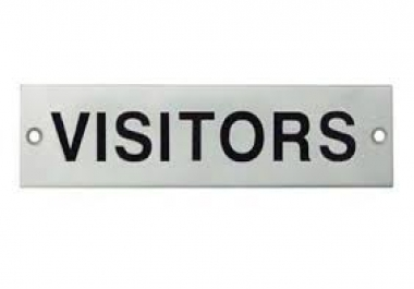 i want 6000-visitors-for blogger