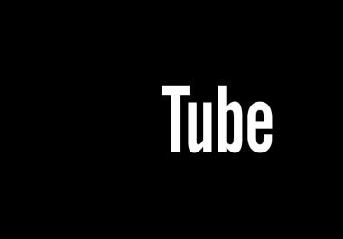 U. Tube Server Views USA