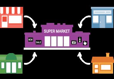 marketplace multi vendor