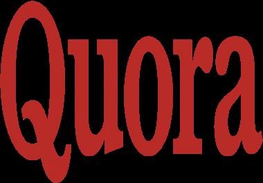 20 comments + upvotes on Quora