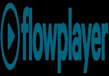Wordpress Flowplayer pluging install