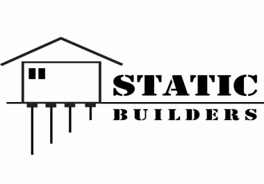 Logo design for painting/construction company