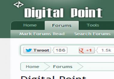 Digital Point Like