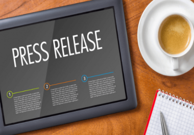 Submit Press Release to 25 PR Websites