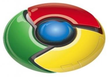 10K Installs for Chrome Extension