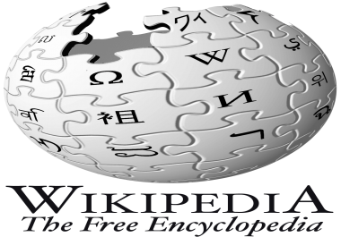 I need Wikipedia backlinks. I lot of backlinks need