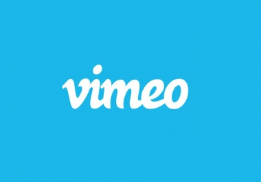 Vimeo 20 million views