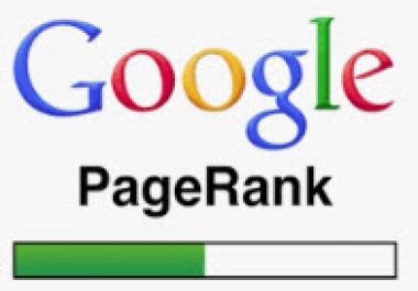 Required 200+ DoFollow backlinks from DA 50+ Websites.