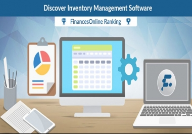 Ready Inventory Management and POS System