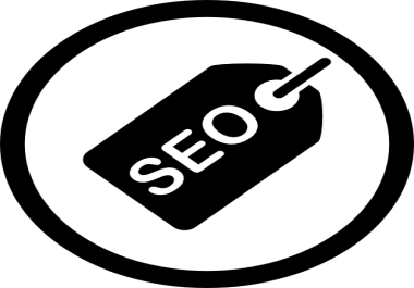 Need SEO report/screenshot of links or attributes.